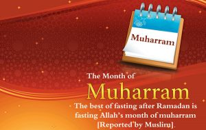 Importance of Muharram in the light of Quran