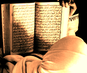 Sources to learn Quran